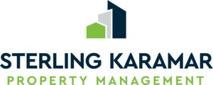 Property managed by Sterling Karamar Property Management